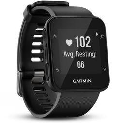 Garmin Forerunner 35 Watch Black
