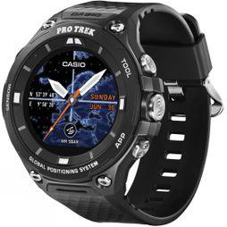 Casio Pro Trek Smart Watch WSD-F20 Black
