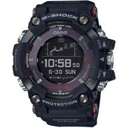 Casio G-Shock Rangeman GPS Watch Black