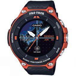 Casio ProTrek Smart Watch WSD-F20 Orange