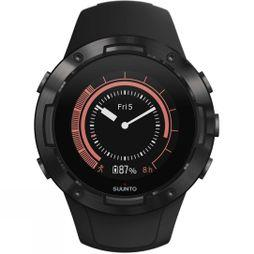 Suunto 5 GPS Multisport Watch All Black