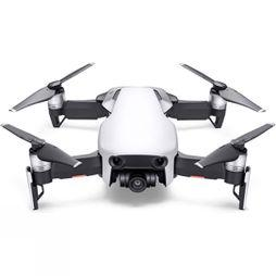 DJI Mavic Air Fly More Combo Drone Arctic White