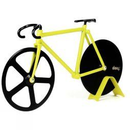 Doiy Fixie Pizza Cutter  Bumblebee