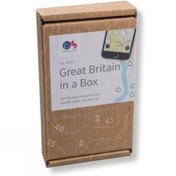 Great Britain in a Box