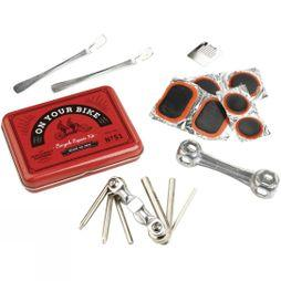 Gentlemen's Hardware Bicycle Repair Kit No Colour