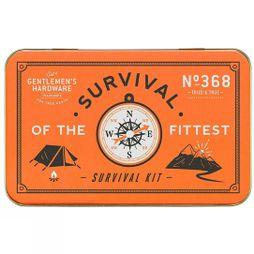 Gentlemen's Hardware Survival Kit No Colour