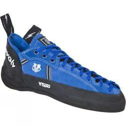 Evolv Mens Royale Shoe Blue - Black
