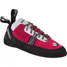Boreal Womens Luna Shoe Burgundy Red