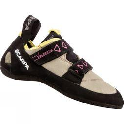 Scarpa Womens Velocity V Shoe Sand/Yellow