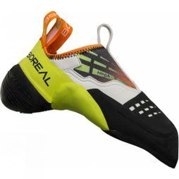 Boreal Ninja Climing Shoes Yellow/White