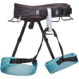 Black Diamond Womens Momentum Harness Caspian