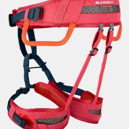 Mammut Kids Ophir Harness Barberry