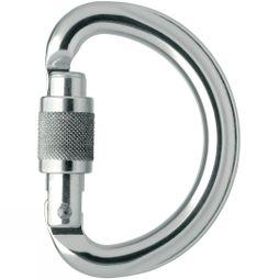 Petzl Omni Screwgate Karabiner No Colour