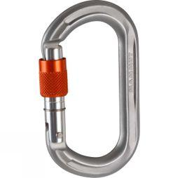 Mammut Wall Micro Oval Screw Gate Karabiner Screw Gate