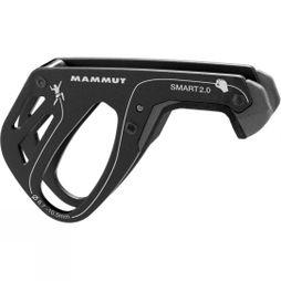 Mammut Smart 2.0 Belay Phantom