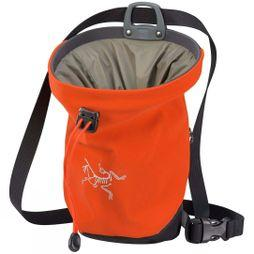Arc'teryx C80 Chalk Bag Chipotle