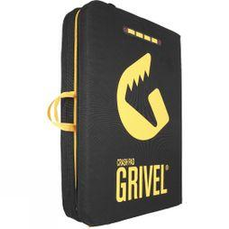 Grivel Crash Pad Bouldering Mat Yellow
