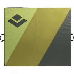 Black Diamond Impact Crash Pad Tri Green