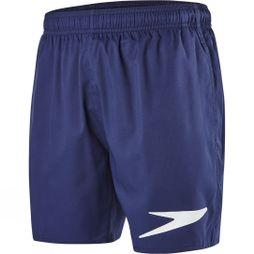 Speedo Sport Solid Watershort Navy/ White