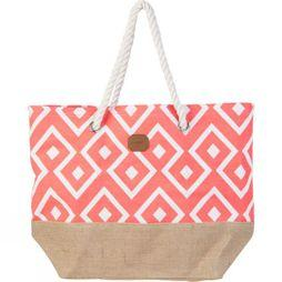 Chalk Beach Bag