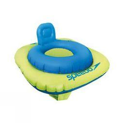 Speedo Sea Squad Swim Seat 0-1 Years Blue