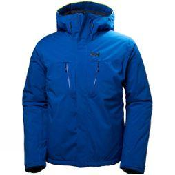 Helly Hansen Mens Charger Jacket Olympian Blue