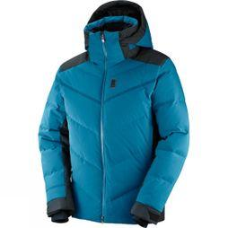 Mens Whitebreeze Down Jacket
