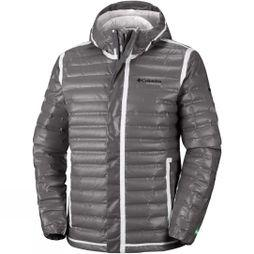 Mens Outdry Ex Eco Down Jacket