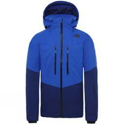 The North Face Men's Chakal Jacket TNF Blue/Dark Blue