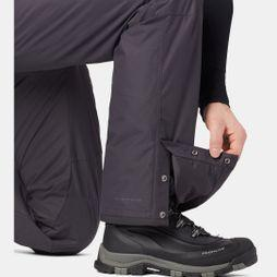 Columbia Mens Bugaboo II Ski Trousers Shark