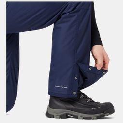 Columbia Mens Bugaboo II Ski Trousers Collegiate Navy