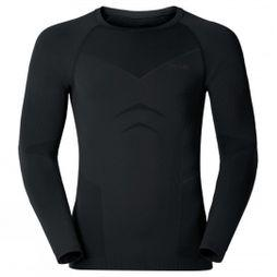 Mens Evolution Warm Long Sleeve Crew Neck