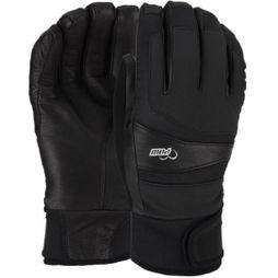 Pow Womens Gem Glove Black