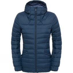 The North Face Womens Moonlight Jacket Urban Navy