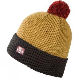 Dakine Mens Elmo Beanie Black/ Fennel