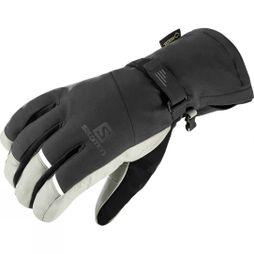 Salomon Mens Propeller GTX Glove Black/ Grey