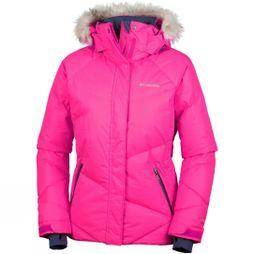 Columbia Womens Lay 'D' Jacket Cactus Pink