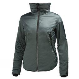 Helly Hansen Womens Victorious Jacket Rock