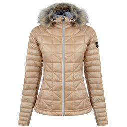 Dare 2 b Womens Endow II Jacket Champagne Gold