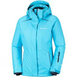 Columbia Womens On The Slope Jacket Atoll