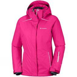 Columbia Womens On The Slope Jacket Cactus Pink
