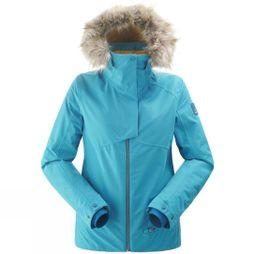 Eider Womens The Rocks Jacket 2.0 Blue Morpho