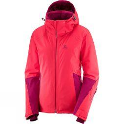 Womens Icecrystal Jacket