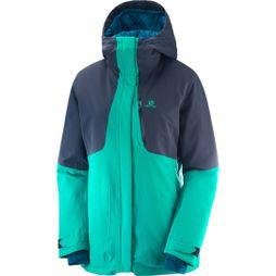Womens Qst Snow Jacket