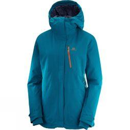 c2a7e3c7b Women's Ski Jackets, Breathable & Light | Free UK Delivery | Cotswold  Outdoor