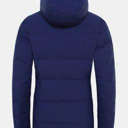 The North Face Womens Cirque Down Jacket Flag Blue