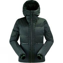 Eider Women's Danaide Jacket Dark Green
