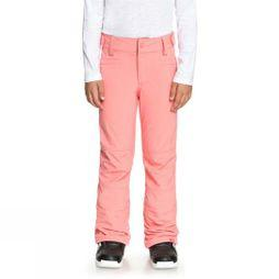 Roxy Womens Creek Pant Teaberry Pink