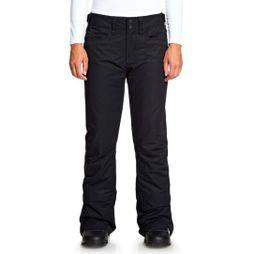 Roxy Womens Backyard Pant True Black
