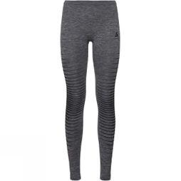 Odlo Women's Performance Light Long Pant Grey Melange